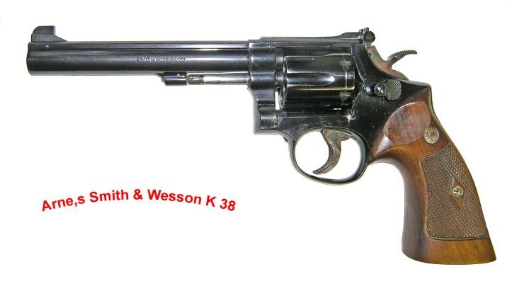 arnes K 38